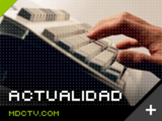 Actualidad MDCTV