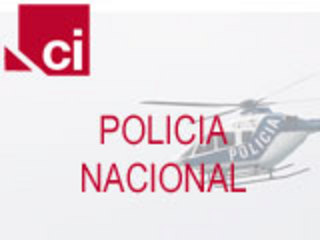 Polica Nacional