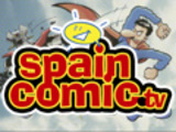 Spain Comic
