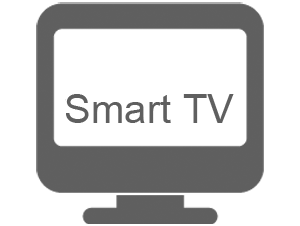 ADNStream en Smart TV